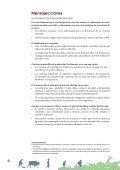 Un futuro alimentario viable - Utviklingsfondet - Page 6