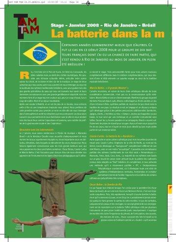 BATMAG 213_P24-25.pdf - Le Roi Lezard