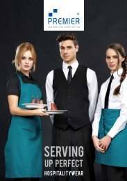 Permier Hospitality - Themenspecial