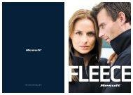 Result Fleece - Themenspecials