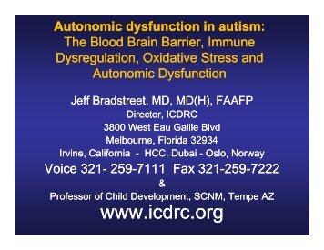 y - Autisme kan behandles