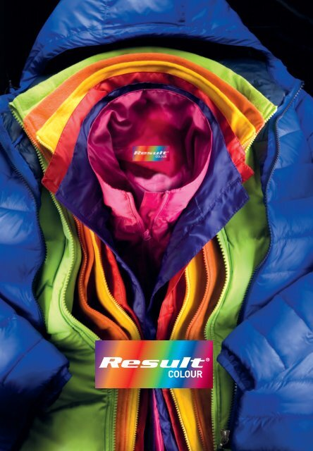 Result Colour - Themenspecial