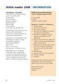 DUGSNyt nr. 1/2007 - DUGS.dk. - Page 6