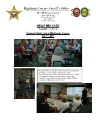 08-10-2012 National Night Out Pictures - Highlands County Sheriff's ...
