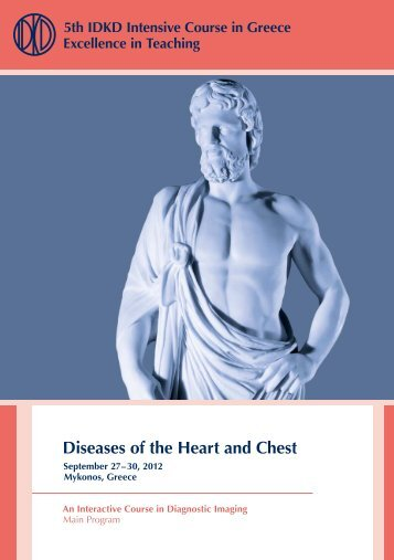 Diseases of the Heart and Chest - IDKD