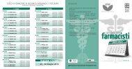 calendario corsi - Società Italiana Medicina Funzionale