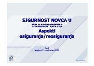 Sigurnost novca u transportu.pdf - Bosna RE