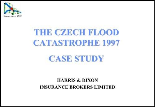 czech flooding - Bosna RE