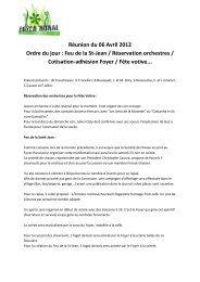 Ouvrir - Saint Sauveur de Peyre