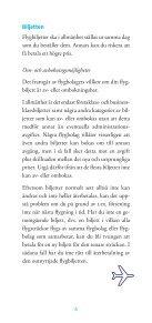 Att tänka på inför flygresan (PDF) - Getaway - Page 4