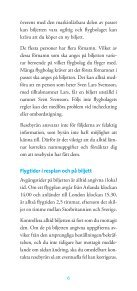 Att tänka på inför flygresan (PDF) - Getaway - Page 6