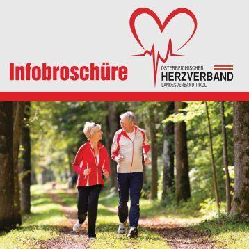 Infobroschüre Tirol
