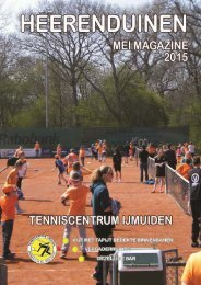 Clubblad mei 2015