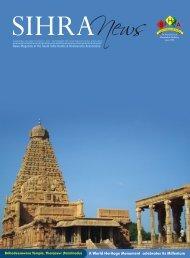 SIHRA Newsletter-11-11-2010.cdr