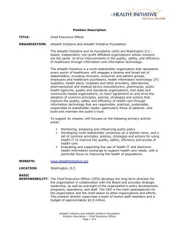 Information Technology Intern Job Description The Emeraldplanet