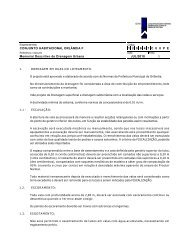 CONJUNTO HABITACIONAL ORLÂNDIA F 1 2 0 6 4 7 C 0 0 P E ...