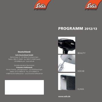 Download - SOLIS Deutschland