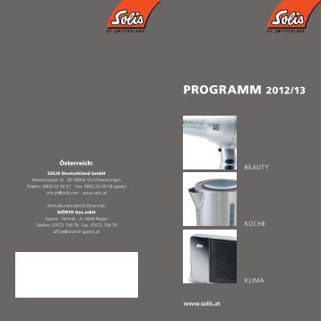 Download - SOLIS Österreich