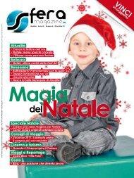 sfera magazine Dicembre 2010