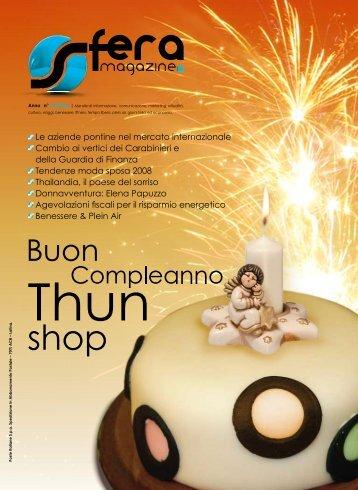 Le aziende pontine nel mercato internazionale ... - Sfera magazine