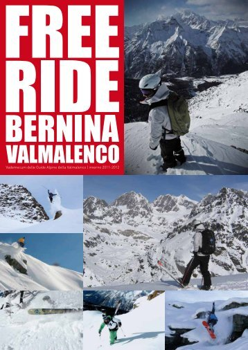 vademecum_freeride_guidevalmalenco - Consorzio Turistico ...