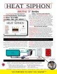 Heat SiPHon ® - Poolheatpumps.com - Page 5