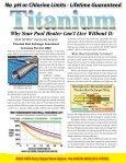 Heat SiPHon ® - Poolheatpumps.com - Page 7