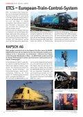 BAHNORAMA und die … … österreichische BAHNINDUSTRIE - Seite 4