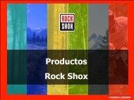 Productos Rock Shox - Benotto