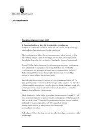 Mänskliga rättighetr i Italien 2004 - Mänskliga rättigheter