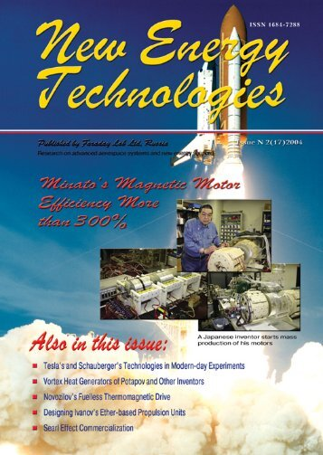 Issue 16 - Practical Guide to Free-Energy Devices