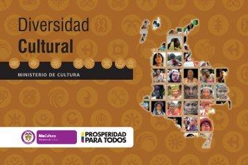 Cultural - Ministerio de Cultura
