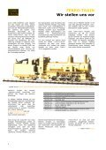Der FERRO-TRAIN Katalog 2009 - Seite 4