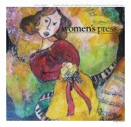 November-December 2010 - Women's Press