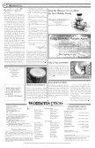 November-December 2007 - Women's Press - Page 2