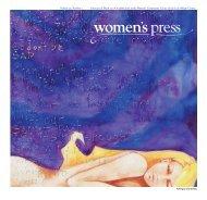 February-March 2011 - Women's Press