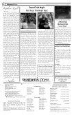 November-December 2008 - Women's Press - Page 2