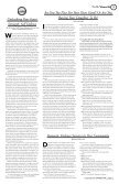 November-December 2008 - Women's Press - Page 5