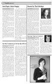 November-December 2008 - Women's Press - Page 6