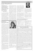 September-October 2007 - Women's Press - Page 3