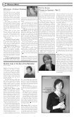 September-October 2007 - Women's Press - Page 6