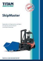 folder SkipMaster GER v10.indd - Kingspan Environmental