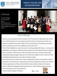 TCBE News May 2015