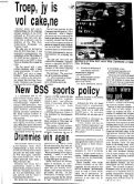 SARWHU workers in Cosatu House, unbound and defiant - a target ... - Page 6
