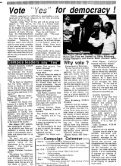 SARWHU workers in Cosatu House, unbound and defiant - a target ... - Page 7