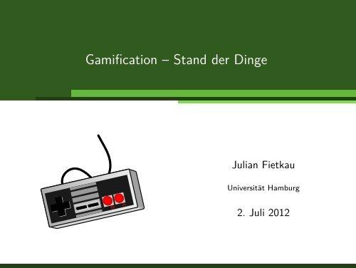 Folien - julian-fietkau.de