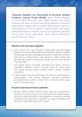Proje Bülteni - Page 2