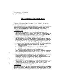 BIJLAGE-9.1 -akte omzetting en statutenwijziging _v11 - KansPlus