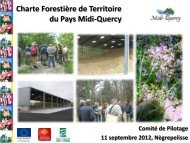 Document - Pays Midi-Quercy