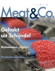 Gehakt uit Schijndel - Promatec Food Ventures